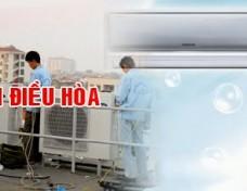 Mua Bán Điều Hòa,Tủ Lạnh,Máy giặt cũ tại Thanh Hóa