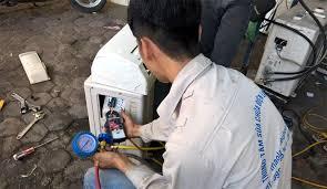 Sửa điều hòa quận Long Biên