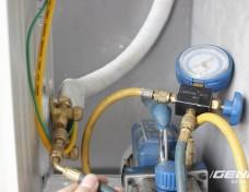 Nạp gas điều hòa tại quận Hai Bà Trưng