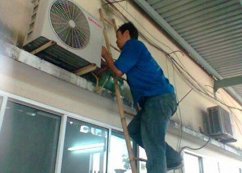 Sửa chữa điều hòa tại Trung Van uy tín nhất Hà Nội