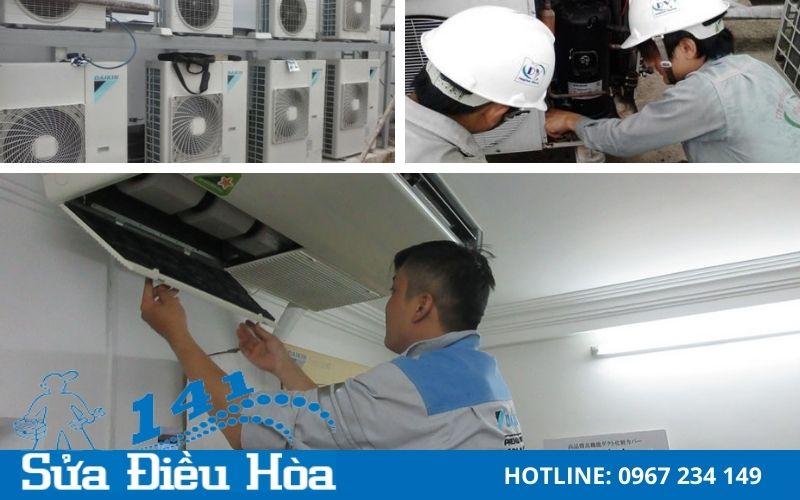 Hướng dẫn cách bảo dưỡng điều hòa tại nhà cho người dùng