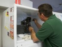 sửa tủ lạnh tại lê duẩn