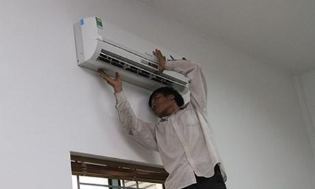 bảo dưỡng điều hòa tại Hà Nội