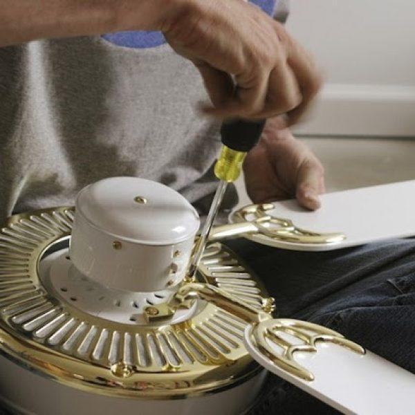 sửa chữa quạt tại nhà