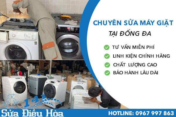 Hãy gọi điện tới dịch vụ sửa chữa máy giặt tại quận Đống Đa để được tư vấn miễn phí về cách bảo quản máy giặt tốt nhất